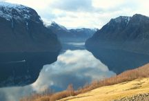 Travel: Norway / Travel in Norway