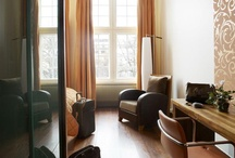 Hotel & Residence Projects - Hilton Oslo Center