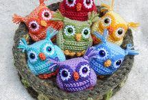 cuties to make / handcrafts