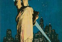 New York City Travel Deals / http://www.goldenbustours.com/