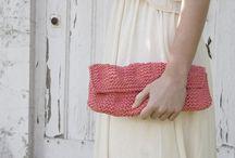 Primavera 2013 / Primeros diseños en algodón de Knitting Point.