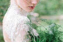 my photography / Here are some photos I took, mostly bridal inspiration.