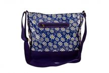 Floral Print Ladies Accessories / A collection of floral accessories from Bewitched Accessories - together with some others we found that we like! Find ladies bags, scarves, hats and more