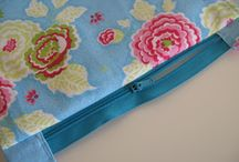 Purses and Misc Sewing Tutorials / Sewing tutorials for bags and accessories