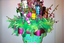 Party Ideas / by Debbie Tallis Mazzuca