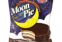 American Cookies, Crackers & Cakes / Delicious sweet and savoury snacks from the US of A.