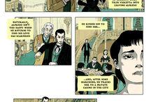 Opera Comics