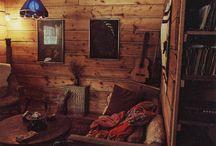 Cornman summerstudio / Cornman filmstudio style
