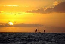 ARC - Kanaren - Karibik / Bilder einer Reise über den Atlantik - powered by Fischer Panda