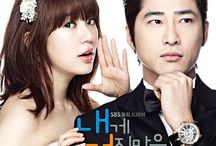 Favourite Korean movies and series ! ♥