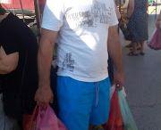 Denis Go to Greece!
