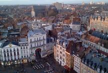 Etappe Liege - Lille