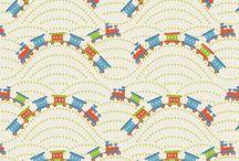 Scoot patchwork quilt