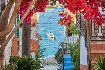 SAMOS / PHOTOS FROM SAMOS ISLAND