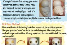 Craft: Polymer clay