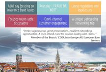 Fleming Europe - Financial Events