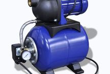Garden Electric Pumps