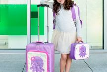 Ideas for Traveling with Kids