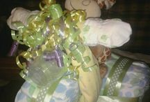 Baby gifts / by Christina Boyd