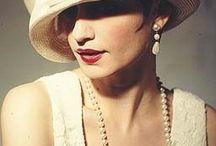 hat-Lady