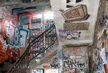 Spreegold Urban Art