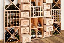 Haus - Weinkeller