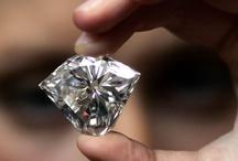 Diamond shapes & Sizes