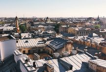St.Peterburg/Locals