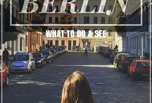 travel: Berlin