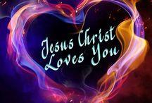 Jesus  / by Sammy Simpson