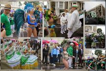 Festivals from Around the World / Fantastic festivals encountered in our trips around the world.