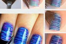 Nápady na nail art