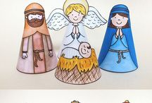 Church craft ideas