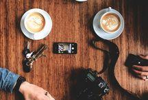 Morning Breakfast ❤ / Desayunos mañaneros, ricos en vitaminas y proteínas, o no. Larga vida a los hidratos y los dulces. De todo hay cabida en este tablero compuesto por desayunos ricos en felicidad.  Si es capaz de sacarte una sonrisa un lunes por la mañana y (casi) no consigues echarle una foto para tu Instagram antes de hincarle el diente, entonces merece ser pineado aquí.