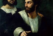 Old Master Wisdom / Memes, insights and inspiration from Fine Art through the ages.