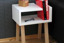 modern furniture's