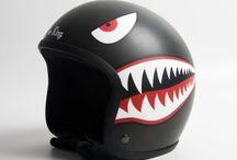 helmet for life