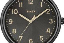 Relógios / Watches