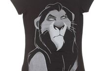 T-shirty, bluzki etc.