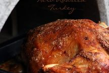 Low Carb/THM Holiday Foods