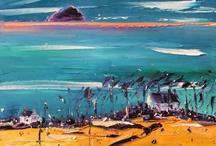 Artist- Pat Kramek