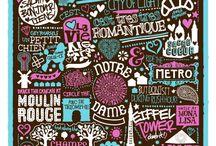 On aime Paris