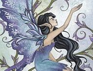 Fairy älvor