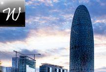 Jean Nouvel - Abgar Tower, Barcelona, Espanha, 2005