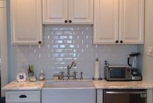 Kitchen Remodel -- Uptown New Orleans