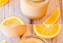 refreshing smoothies