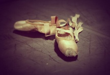 passion 4 stage&ballet... / by kumi .