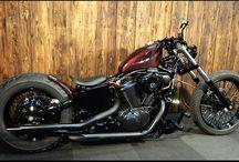 Moto wind / Motorcycles