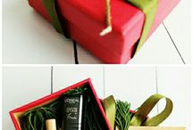 Gifts & Wrap Ideas