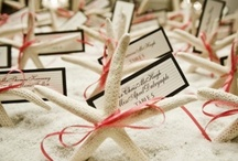 invitations, table names and numbers
